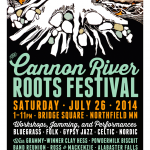 Cannon River Roots Festival