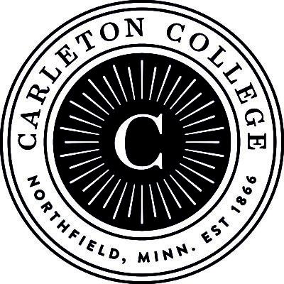 Carleton logo circle