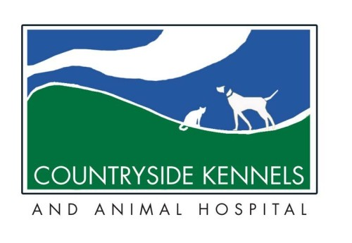 Countryside Kennels and Animal Hospital logo