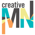 Creative MN logo
