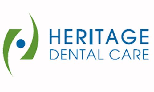 Heritage Dental Care logo