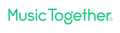 Music Together Green logo