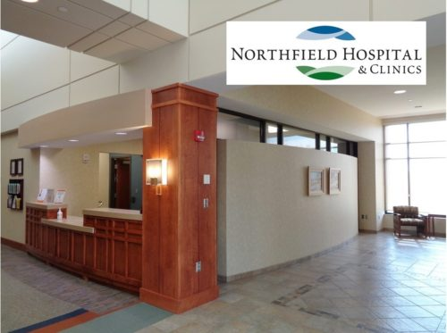 NFLD Hospital gallery space