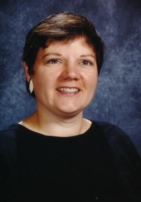 Rachel Haider headshot