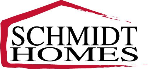 Schmidt Homes logo