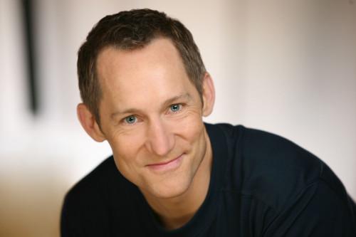 Doug Scholz-Carlson headshot