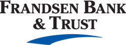 Frandsen Bank and Trust logo